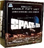 スペース1999 ブースターイーグル & レーザータンクセット