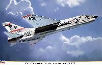 F-8J クルーセイダー VFP-63 アイズ オブ ザ フリート