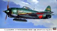 川西 N1K1-Ja 局地戦闘機 紫電 11型甲 戦闘第402飛行隊