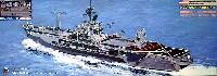 ピットロード1/700 スカイウェーブ M シリーズアメリカ海軍 揚陸指揮艦 LCC-20 マウント・ホイットニー 1997 エッチングパーツ付