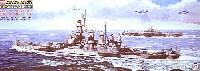 アメリカ海軍 戦艦 ノースカロライナ 1944