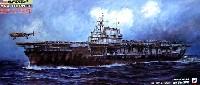 アメリカ海軍 航空母艦 CV-8 ホーネット