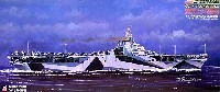アメリカ海軍 航空母艦 CV-14 タイコンデロガ (長船体)