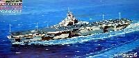 米国海軍 エセックス級 航空母艦 CV-19 ハンコック