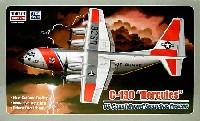 ミニクラフト1/144 軍用機プラスチックモデルキットC-130 コーストガード