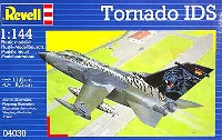レベル1/144 飛行機トーネード IDS
