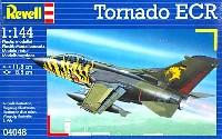 レベル1/144 飛行機トーネード ECR