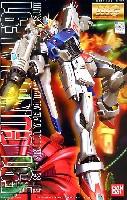バンダイMG (マスターグレード)F91 ガンダム F91