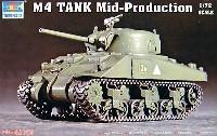 M4 シャーマン 中期型 75mm砲搭載型