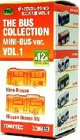トミーテックザ・バスコレクションザ・バスコレクション ミニバス編 Vol.1