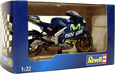 ホンダ RC211V 2005 (S.ジベルノー)完成品(レベルFUNtastic BIKES (ファンタスティック バイクス)No.877501)商品画像