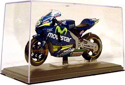 ホンダ RC211V 2005 (S.ジベルノー)完成品(レベルFUNtastic BIKES (ファンタスティック バイクス)No.877501)商品画像_2
