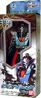 バンダイライダーヒーローシリーズ(仮面ライダーカブト)仮面ライダー ドレイク (マスクドフォーム)