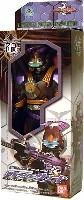 バンダイライダーヒーローシリーズ(仮面ライダーカブト)仮面ライダー サソード (マスクドフォーム)