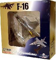 ウイッティ・ウイングス1/72 スカイ ガーディアン シリーズ (現用機)F-16 ファイティングファルコン オランダ空軍 Dirty Diana