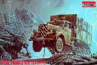 ドイツ オペル マウルティーア ハーフトラック Sd.Kfz.3