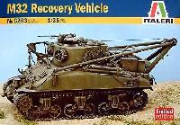 M32 回収車