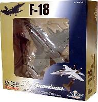 ウイッティ・ウイングス1/72 スカイ ガーディアン シリーズ (現用機)F/A-18E スーパーホーネット VFA-14 トップハッターズ (#200)