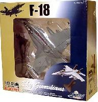ウイッティ・ウイングス1/72 スカイ ガーディアン シリーズ (現用機)F/A-18E スーパーホーネット VFA-14 トップハッターズ 201
