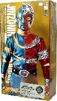 メディコム・トイREAL ACTION HEROES人造人間キカイダー (2006 デラックスタイプ)