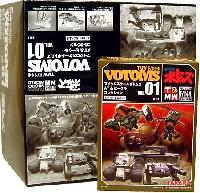 装甲騎兵ボトムズ Series01 (1BOX)