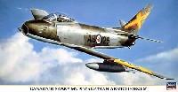 カナディア セイバー Mk.5 カナダ国防軍