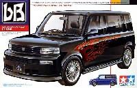 タミヤ1/24 スポーツカーシリーズトヨタ bB