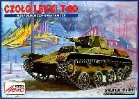 ロシア T-60 軽戦車
