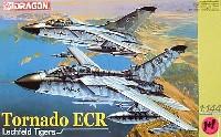 ドラゴン1/144 ウォーバーズ (プラキット)トーネード ECR Lechfeld Tigers