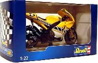 レベルFUNtastic BIKES (ファンタスティック バイクス)ヤマハ YZR-M1 2005 (C.エドワーズ/ラグナ・セカGP)