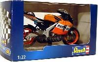 レベルFUNtastic BIKES (ファンタスティック バイクス)ホンダ RC211V 2005 (M.ビアッジ)
