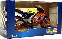 レベルFUNtastic BIKES (ファンタスティック バイクス)ホンダ RC211V 2003 (V.ロッシ/ワールドチャンピオン)