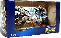レベルFUNtastic BIKES (ファンタスティック バイクス)ホンダ NSR500 2001 (V.ロッシ/ワールドチャンピオン)