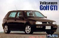 フジミ1/24 インチアップシリーズ (スポット)フォルクスワーゲン ゴルフ GTI