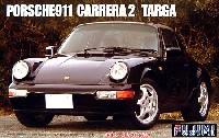 フジミ1/24 インチアップシリーズ (スポット)ポルシェ 911 カレラ 2 タルガ