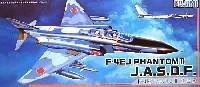 フジミAIR CRAFT (シリーズF)F-4EJ ファントム 2 尾白鷲