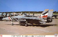 F-14D トムキャット VF-2 バウンティ ハンターズ ラストクルーズ