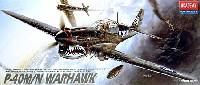 アカデミー1/72 AircraftsP-40M/N ウォーホーク
