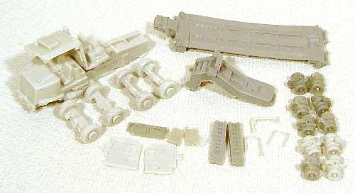 M1070 HET オシュコシュレジン(紙でコロコロ1/144 ミニミニタリーフィギュアNo.062)商品画像_2