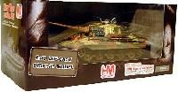 ホビーマスター1/48 グランドパワー シリーズキングタイガー (H) 武装SS第501重戦車大隊 バルジの戦い