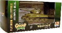 イージーモデル1/72 AFVモデル(塗装済完成品)M4A1 シャーマン (76) イスラエル機甲旅団