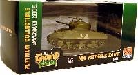 イージーモデル1/72 AFVモデル(塗装済完成品)M4A1 シャーマン (Mid) 第6機甲師団