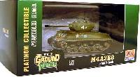 イージーモデル1/72 AFVモデル(塗装済完成品)M4A3E8 シャーマン 第64戦車大隊