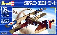 スパッド XIII C-1