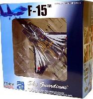 ウイッティ・ウイングス1/72 スカイ ガーディアン シリーズ (現用機)F-15 イーグル 航空自衛隊 第304SQ 50周年記念塗装