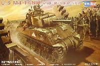 M4 シャーマン 中期型