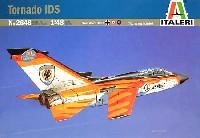 イタレリ1/48 飛行機シリーズパナピア トーネード IDS