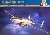 イタレリ1/72 航空機シリーズロッキード ハドソン Mk.4/5