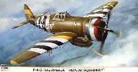 P-47D レザーバック レスキュースコードロン