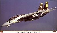 F-14D トムキャット VF-31 トムキャッターズ